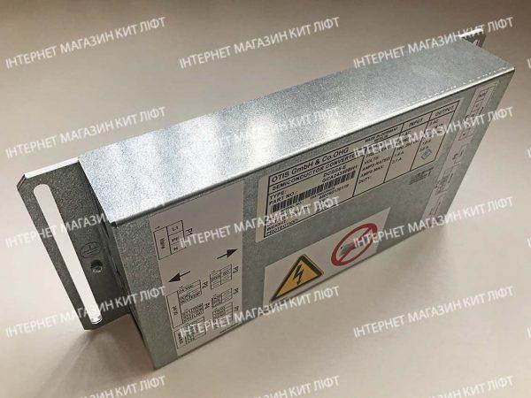 Блок управления приводом дверей DCSS-5E DO2000 GCA24350BH1 фото_2