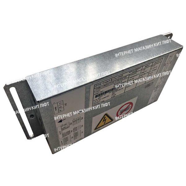 Блок управления приводом дверей лифта DCSS-5E DO2000 OTIS GCA24350BH1