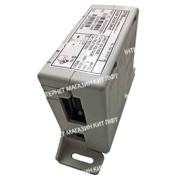 Блок управления приводом дверей лифта LEDD OTIS GAA24350BP1