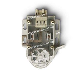 Выключатель путевой (блокировочный) левый для лифта TAA177AH1