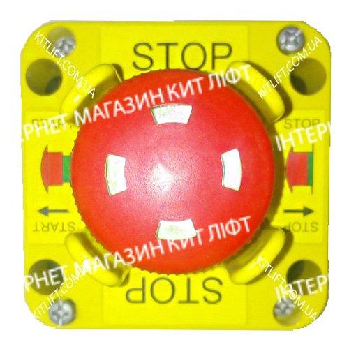 Кнопка STOP OTIS FAA177CV2