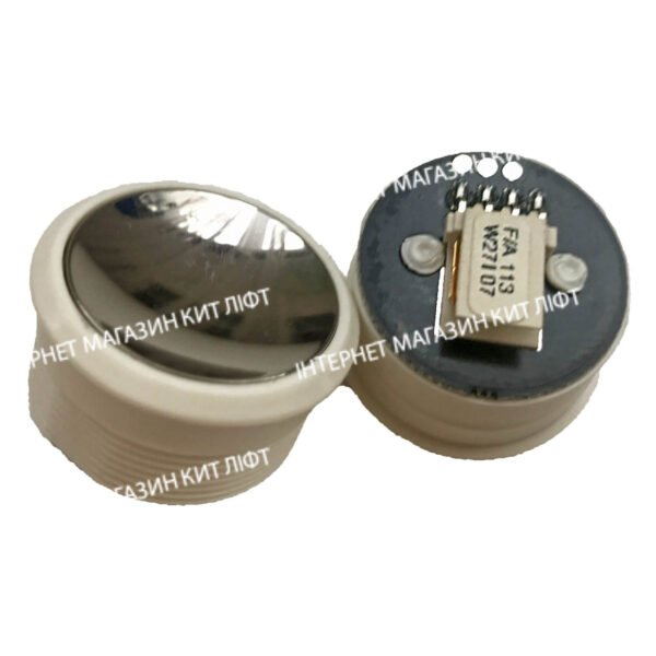 Кнопочный модуль лифта OTIS FAA25090AD113