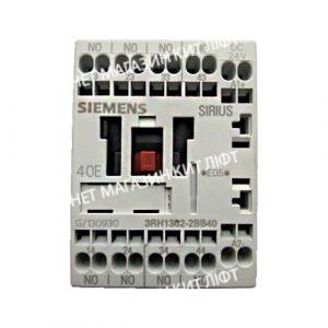 Контактор SIEMENS 3RH1362-2BB40