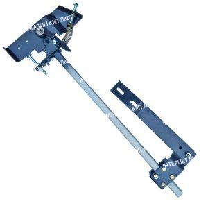 Механизм открывания дверей лифта ZAA2210RG1