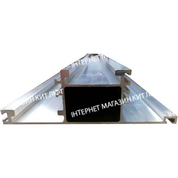 Направляющая дверей кабины (балка) OTIS ZAA409DP1
