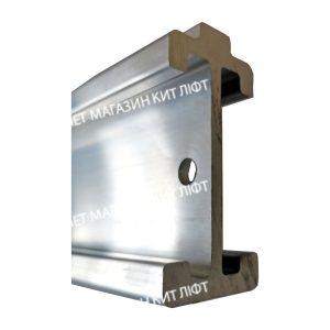 Направляющая дверей шахты лифта (линейка) OTIS FAA483S999