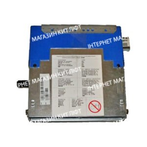 Ограничитель скорости 1,6 мс OTIS TBA20602A204