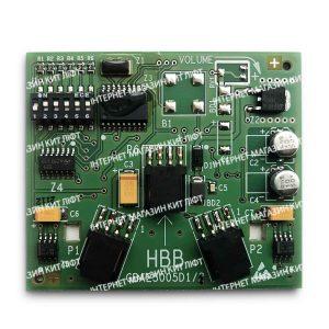 Плата лифта HBB GBA25005D1