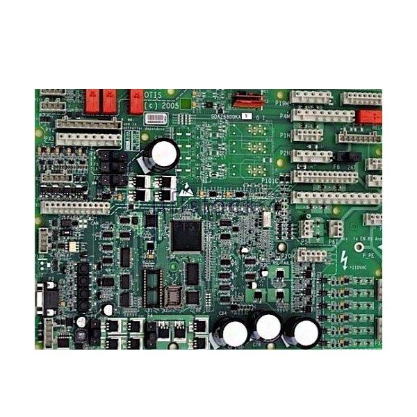 Плата TCBC OTIS GDA26800KA1