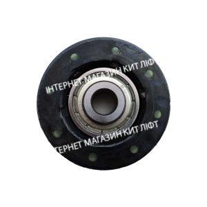 Ролик двери, диаметр 56мм полиуретан OTIS FAA456X1-Р
