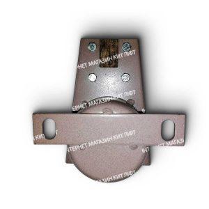 Смазывающее устройство противовеса лифта ZAA349LA2