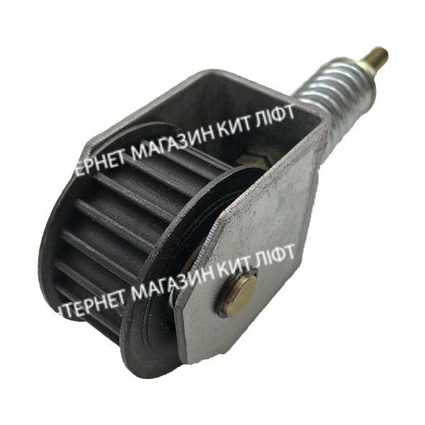 Шкив натяжения ремня для привода дверей лифта OTIS FCA149AC2