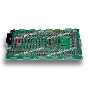 плата ПУ-1 (ліфт з частотним перетворювачем) УЛ