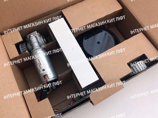 FAA24350UK1 - Комплект привода дверей кабины АТ120 (правый)