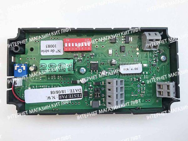 FBA512AC3 - Переговорний пристрій Amphitech_фото_1
