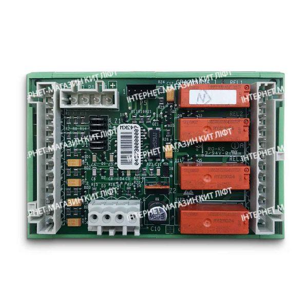 GBA26803A10 - Удаленная станция лифта RS4R