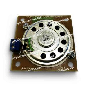 ZAA23850XA1 - Плата з динамиком для системы диспетчеризации лифта