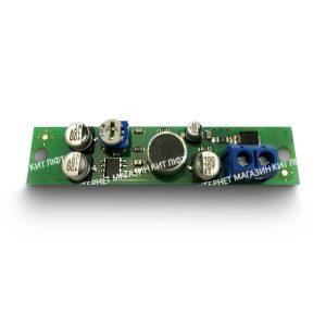 ZAA23850ZD1 - Усилитель микрофонный для диспечеризации лифта Обь