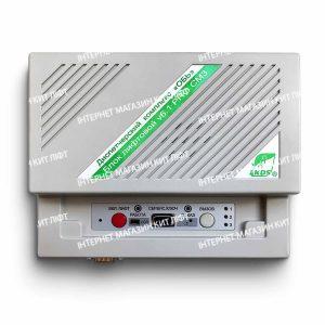 ZAA23850ZN1 - Комплект диспетчерськой связи Обь для лифта