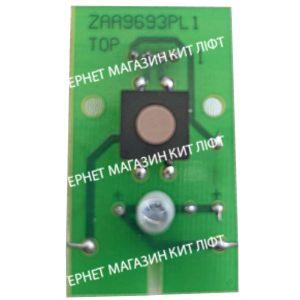 ZAA9693PL1 - Кнопочный модуль лифта