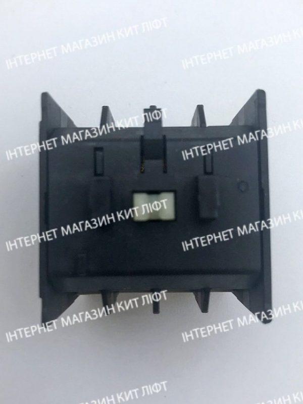 3RH1911-2FA22 - Блок дополнительных контактов 2НО + 2НЗ Siemens_3