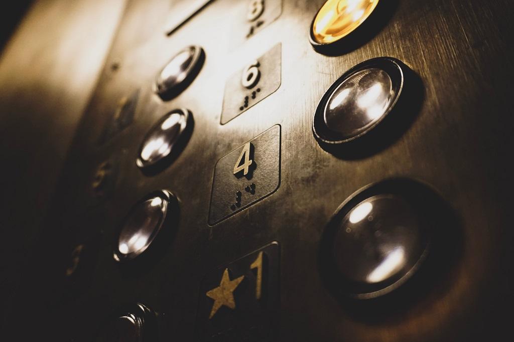 knopki lifta