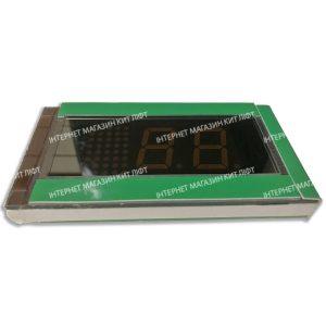 ZBA25140V1 - Индикатор CPI15