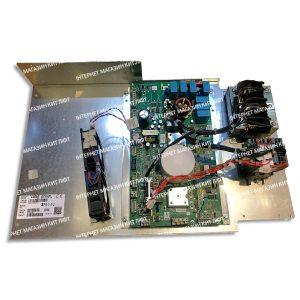 GAA21305ADE10---Частотний-перетворювач-UD402-(комплектно-з-платою-GBA21305WC80)